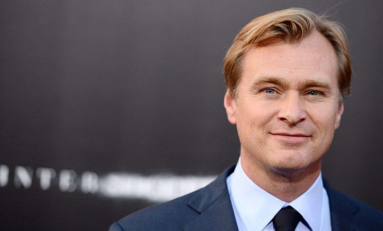 Christopher Nolan's New Movie Set To Spark A Massive Bidding War