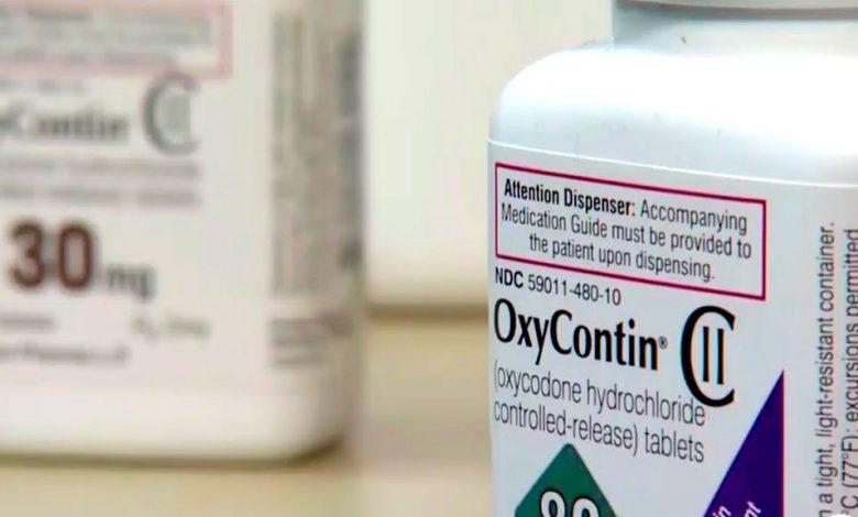 Judge Conditionally Approves Purdue Pharma Opioid Settlement – CBS New York