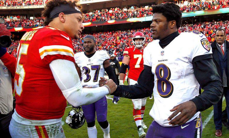NFL Week 2 odds, picks: Chiefs continue success vs. Lamar Jackson; Panthers cover against Saints