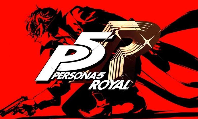 Persona 5 Royal Soundtrack Tier List