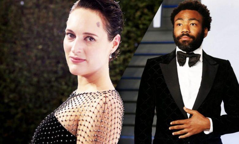 Phoebe Waller-Bridge exits Amazon's Mr. & Mrs Smith TV series