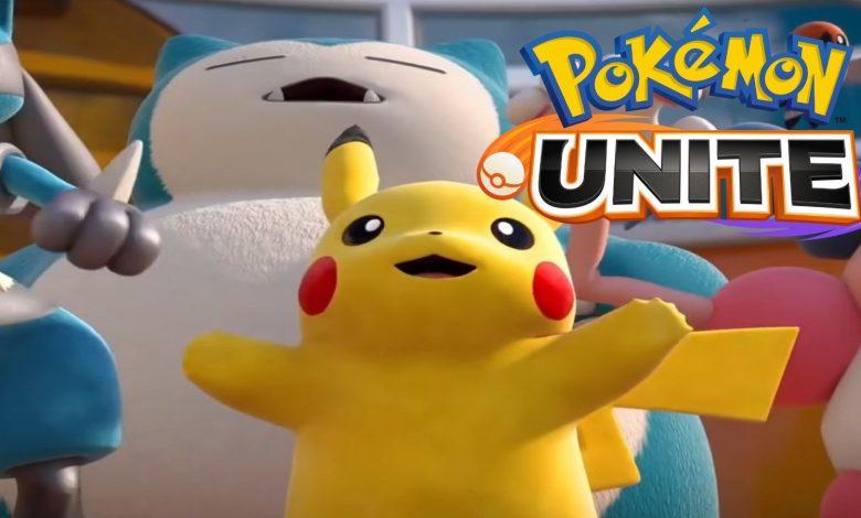Pokemon Unite Celebrates Major Milestone with Free Aeos Tickets