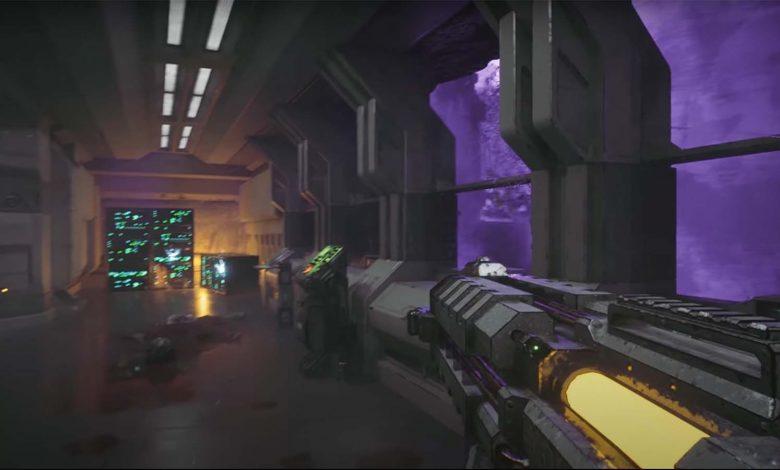 Next-Gen Horror Game Quantum Error is Now Using Unreal Engine 5