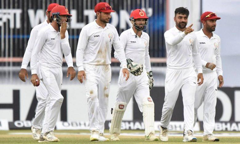 Taliban approves Afghanistan's Australia Test