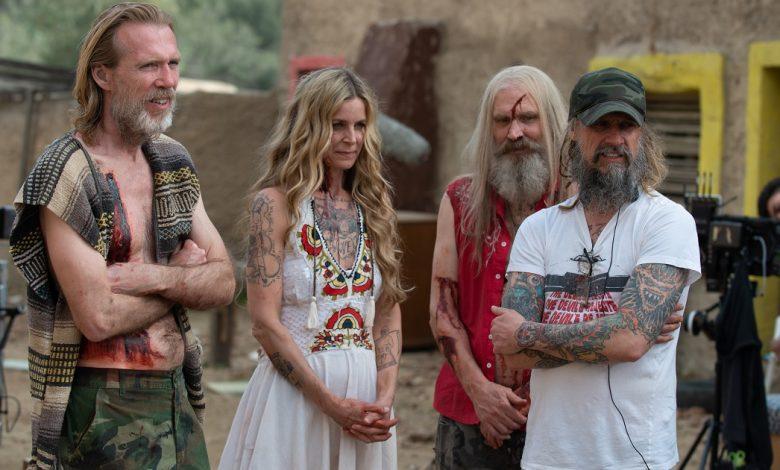 Rob Zombie Movies: Best Scenes