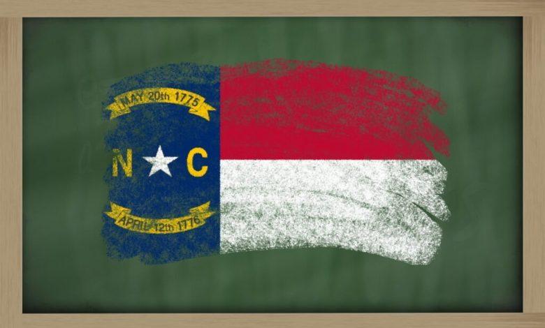 Eight North Carolina Schools Named 2021 National Blue Ribbon Schools