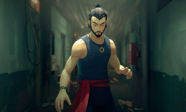 Sifu preview - I know kung fu