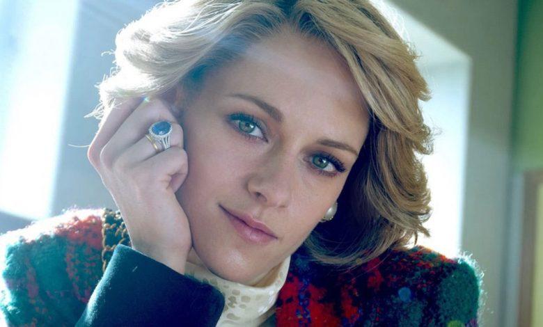 Kristen Stewart stars in the first full trailer for Spenser