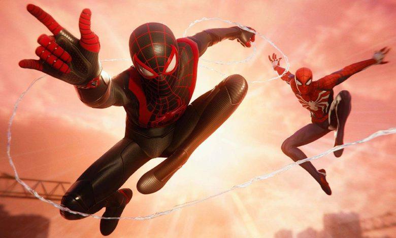 Spider-Man 2 has no Co-Op