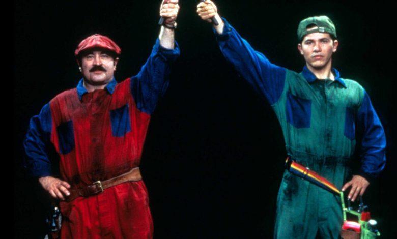 John Leguizamo criticizes Super Mario Bros. voice cast choices
