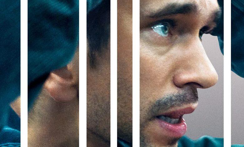 Ben Whishaw UK thriller gets US release next week