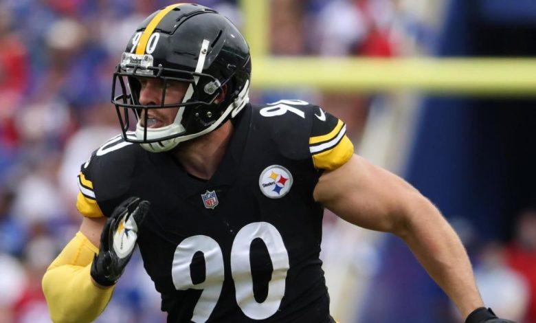 NFL Week 3 final injury report: T.J. Watt downgraded to out; Dalvin Cook, DeAndre Hopkins questionable