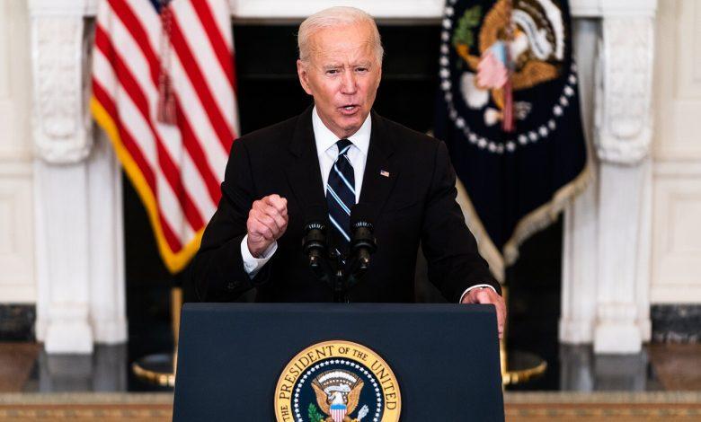 Covid-19 live updates: Republican governors threaten to sue over Biden's sweeping vaccine mandates