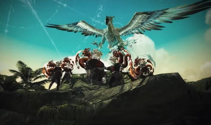 TERA Console's New Battle Pass Goes Live Next Week
