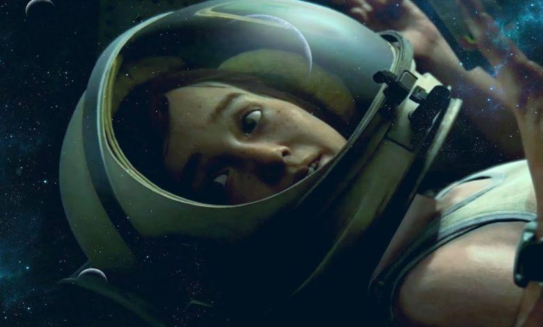 The Last of Us 2 Fan Shares Beautiful Astronaut Ellie Fan Art