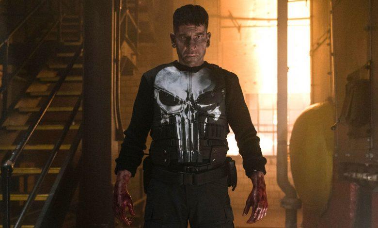 Marvel Should Bring Back Jon Bernthal's The Punisher