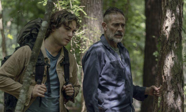 The Walking Dead Season 10 Episode 5 Review: What It Always Is - Den of Geek