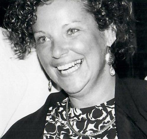 Pamela Altman Brown in 1986.