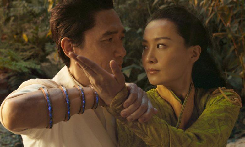 The Irresistible Allure of Shang-Chi Villain Tony Leung