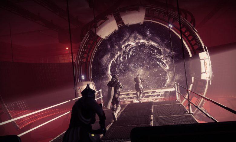 Tracing the Stars quest - Destiny 2