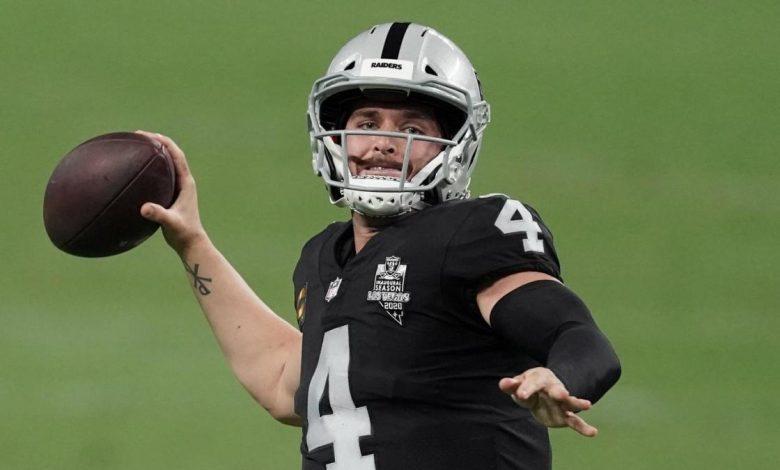 2021 NFL Week 1 Picks, Odds: Bucs blow out Cowboys, Raiders stun Ravens, Cardinals upset Titans