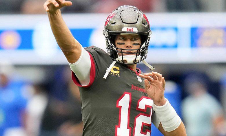 NFL Week 4 early odds: Buccaneers road favorites vs. Patriots as Tom Brady returns to New England