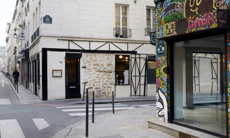 Can Paris Retail District Vertbois Become the Next Williamsburg? – WWD