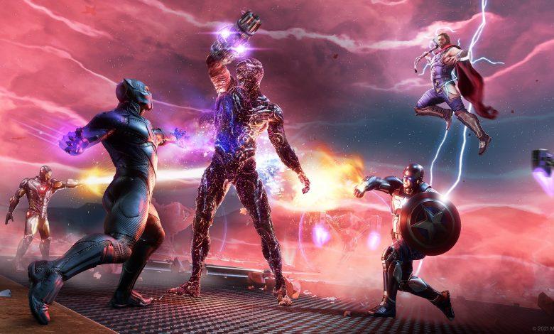 Marvel's Avengers roadmap sees winter target for Spider-Man