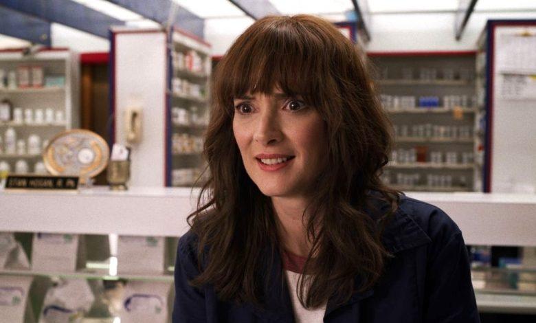 Winona Ryder, Dermot Mulroney star in mystery thriller