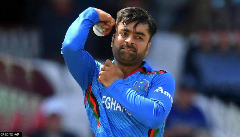 Rashid Khan to lead Afghanistan in T20 WC- check full squad • InsideSport