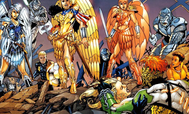 The Best Wonder Woman Comics