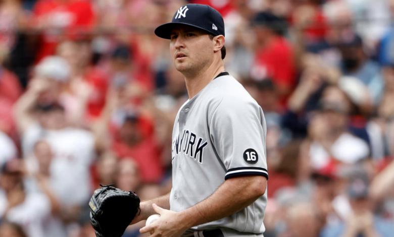 Yankees reliever Zack Britton to undergo season-ending elbow surgery