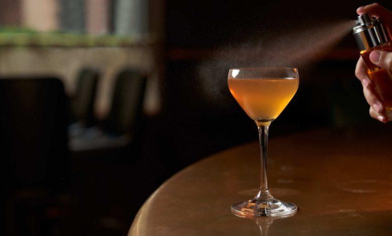 10 Rounds With Adam Montgomerie from New York's Hawksmoor restaurant