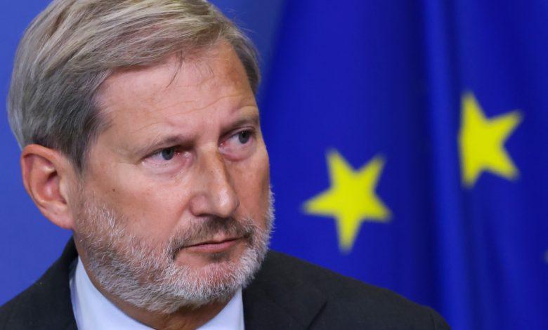EU's first green bond issuance raises $13.8 billion – NewsNation Now