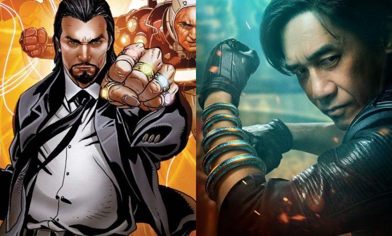 Shang-Chi Star Tony Leung May Not Be Done As The Mandarin