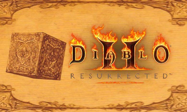 Diablo 2: Resurrected - How to Get Token of Absolution to Respec