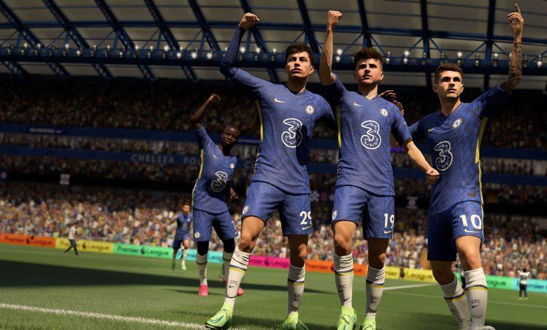 FIFA 22 All Prime Play Objectives Descriptions