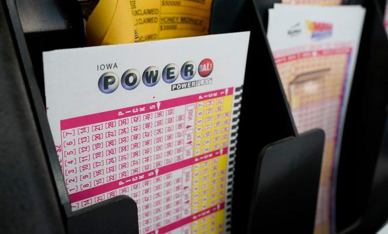 Monday Powerball numbers: Jackpot hits $685 million