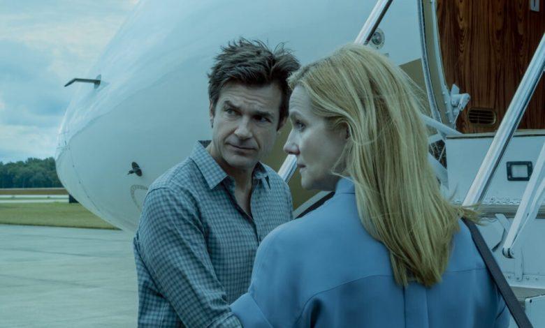 Spotlight Video of the Week   First Look at Season 4 of 'Ozark'