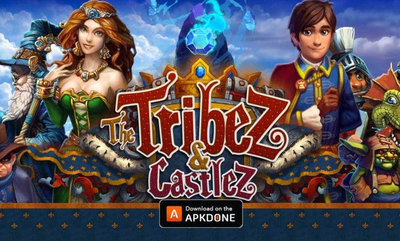 The Tribez & Castlez MOD APK 6.5.10 Download (Unlimited Money) for Android