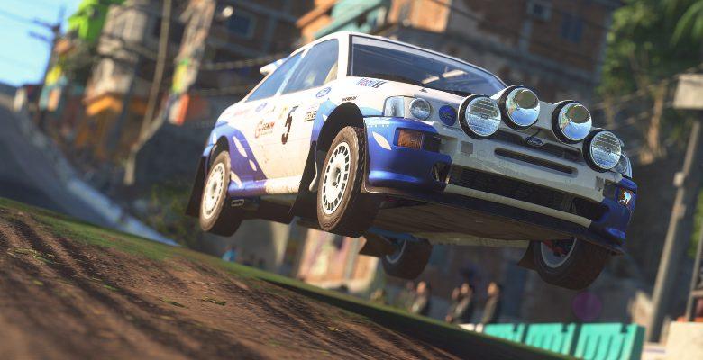 EA Codemasters game studio is expanding ahead of next game