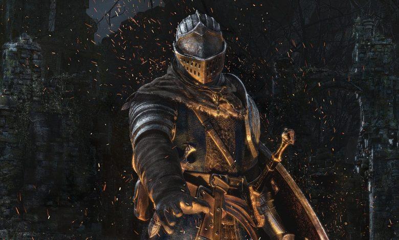 Soulstober 2021 Prompts Inspire Fantastic Artwork for Dark Souls, Bloodborne
