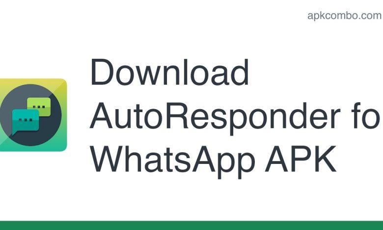 Download AutoResponder for WhatsApp APK