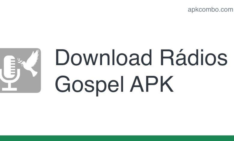 [Released] Rádios Gospel