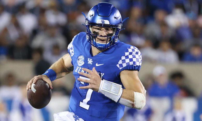 LSU vs. Kentucky: Prediction, pick, football game odds, spread, live stream, watch online, TV channel
