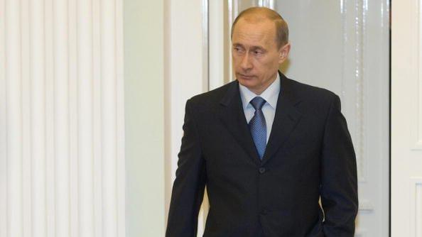 Putin's Alleged Mistress Svetlana Krivonogikh Bought a $4 Million Pad in Monaco, Pandora Papers Reveal