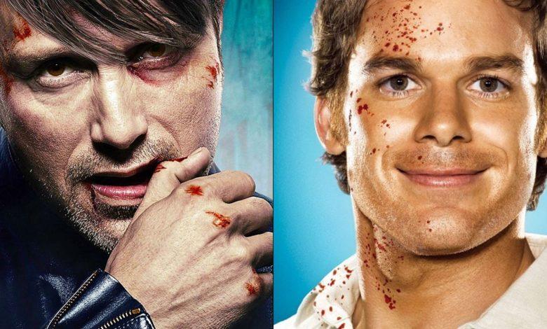 Hannibal Lecter Or Dexter Morgan?