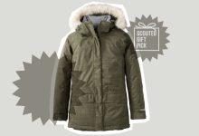 L.L.Bean Jacket Gift Pick