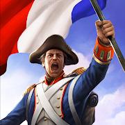 Grand War Napoleon, Warpath & Strategy Games mod apk (Unlimited Money/Medals) v6.0.5