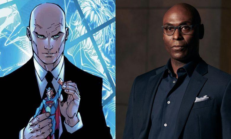 Re-Casting Lex Luthor For The Next DCEU Superman